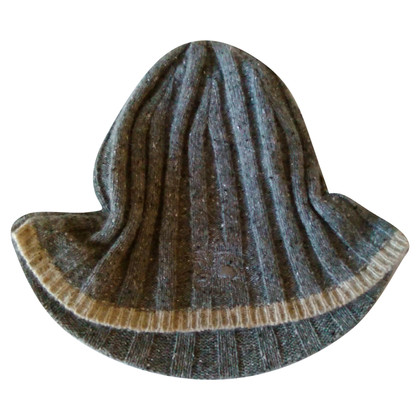 Burberry Hat Cashmere.