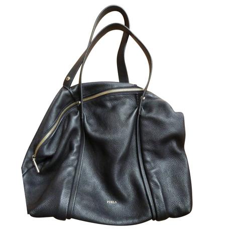 Furla Schwarze Tasche Schwarz Wirklich Billig Online Mode Zum Verkauf Niedrig Kosten Günstig Online Verkauf Truhe Bilder Amazon Footaction tLnn4UUli