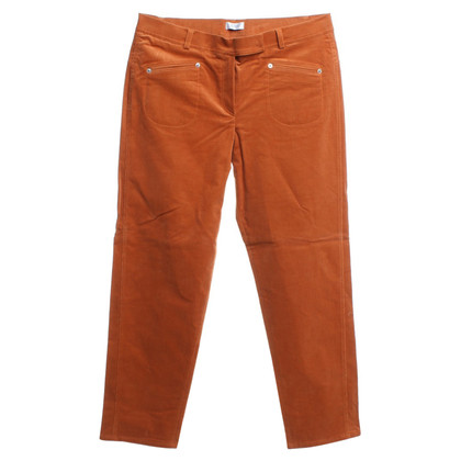 Gunex Cordhose in Orange
