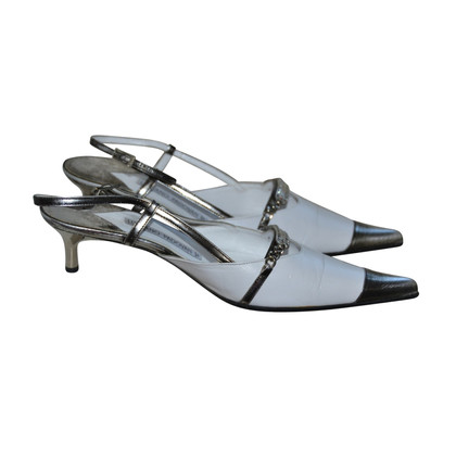 Luciano Padovan leather shoes