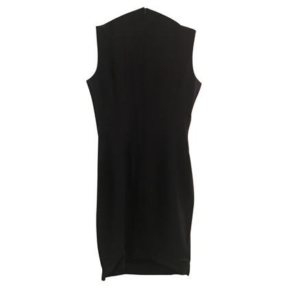 Moschino Black shift dress