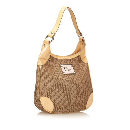 """Christian Dior """"Oblique Bag"""""""