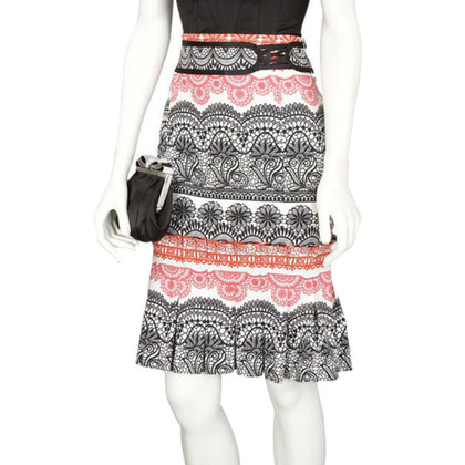 Karen Millen Rock in zwart / Red