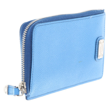Tod's Holder in blue
