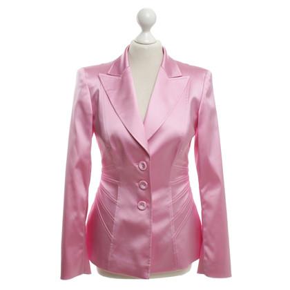Escada Blazer in rosa