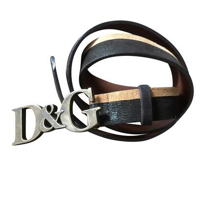 D&G ceinture