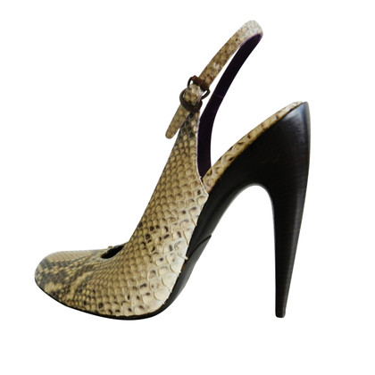 Gianni Barbato Slingbacks