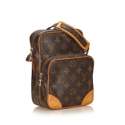 "Louis Vuitton ""D0ada1bf Amazone"""