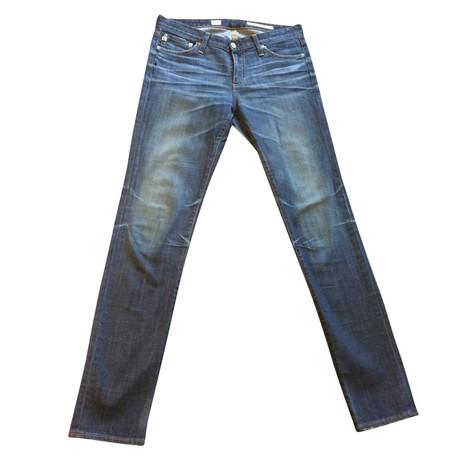 Adriano Goldschmied Jeans Blau