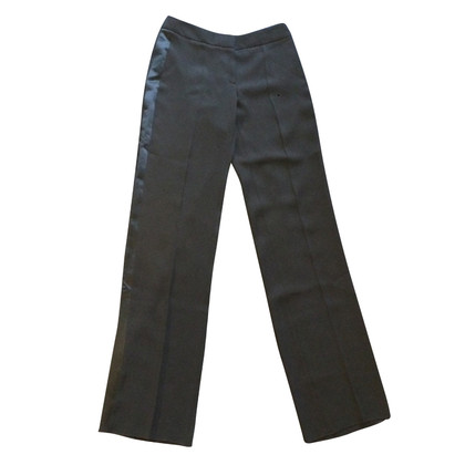 Blumarine Tuxedo Pants