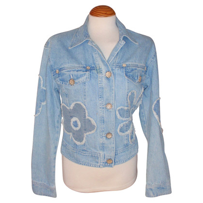 Moschino Jacket Denim