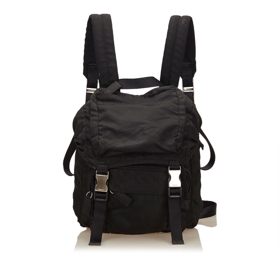 prada sac dos en nylon acheter prada sac dos en. Black Bedroom Furniture Sets. Home Design Ideas