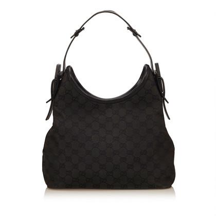 Gucci Guccissima Bag