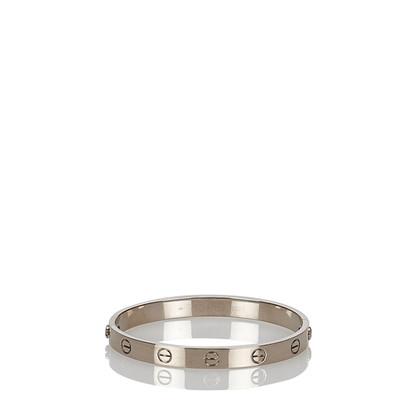 "Cartier ""Love"" bracelet"