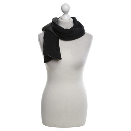Prada Scarf in anthracite