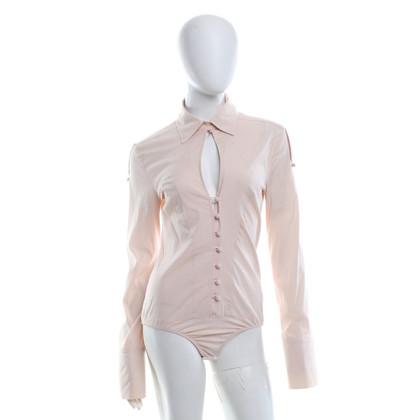 Patrizia Pepe Camicette Corpo in rosa