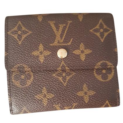 Louis Vuitton Portafoglio elise
