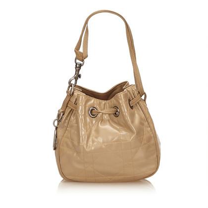 Christian Dior sac à main en cuir