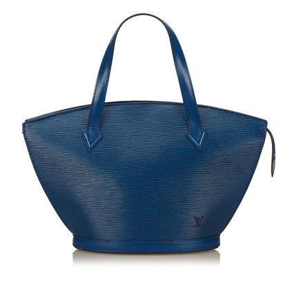 "Louis Vuitton ""Saint Jacques PM Epi leder"""