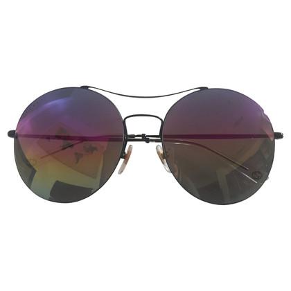 Gucci lunettes de soleil