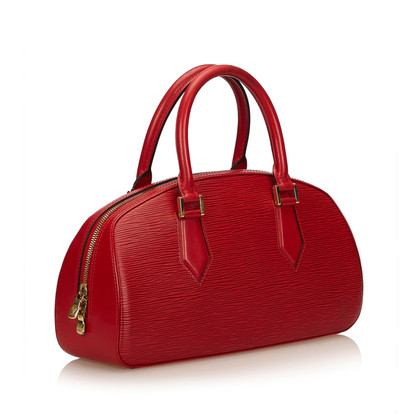 """Louis Vuitton """"Jasmine Epi Leather"""""""