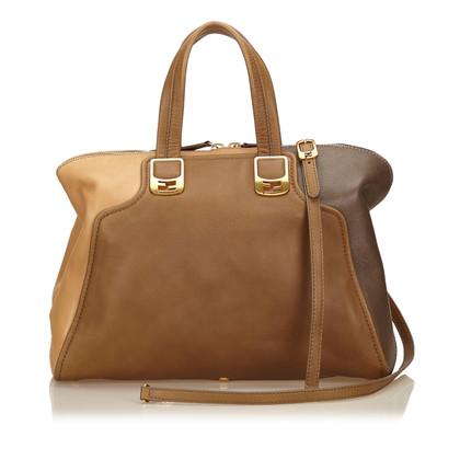 """Fendi """"Kameleon Bag"""" in Tricolor"""