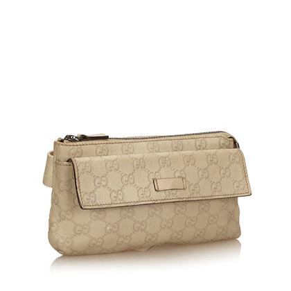 Gucci Belt Bag with Guccissima pattern