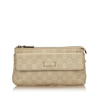 Gucci Belt Bag con i modelli Guccissima