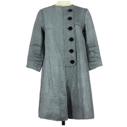 Bash coat