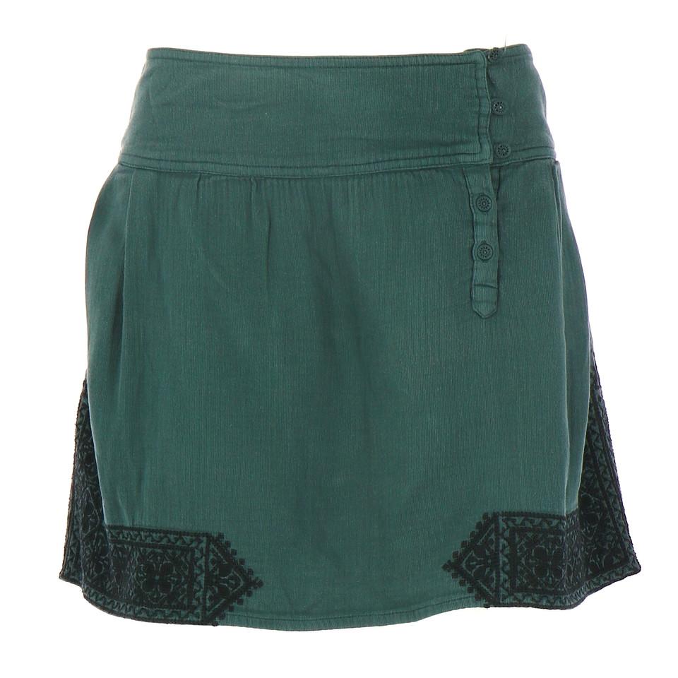 Comptoir des cotonniers jupe acheter comptoir des cotonniers jupe second hand d 39 occasion pour - Comptoir des cotonniers occasion ...