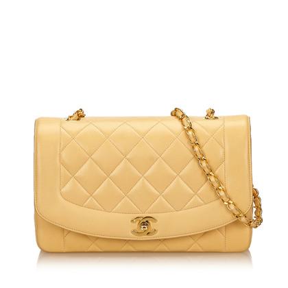 Chanel Lambskin leather Flap Bag