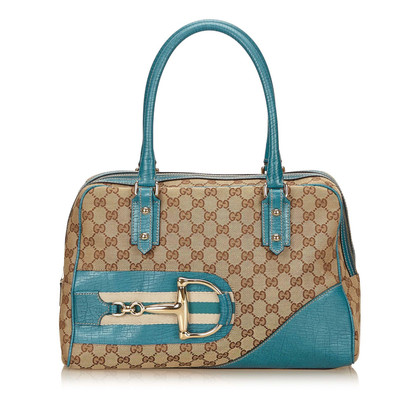 "Gucci ""Hasler Shoulder Bag"""
