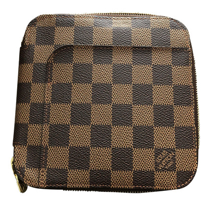 "Louis Vuitton ""Olav PM Damier Ebene Canvas"""