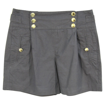 French Connection Shorts in Dunkelblau