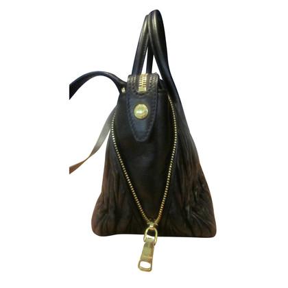 Miu Miu MIU MIU bag A Mano Matelassé