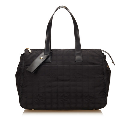 Chanel New Travel Line Duffel Bag