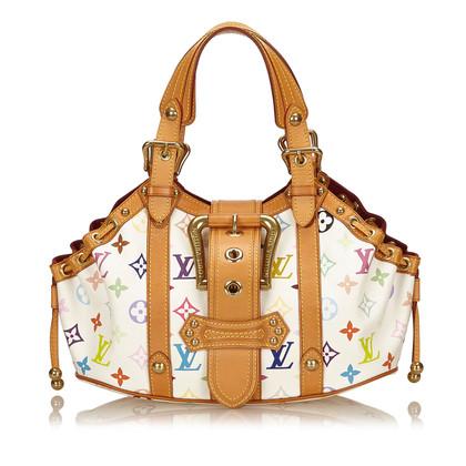 "Louis Vuitton ""Theda GM Monogram Multicolore Canvas"""