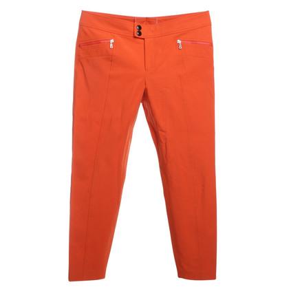 Bogner Hose in Orange