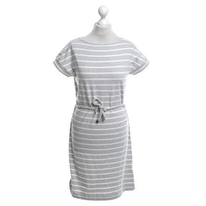 Hobbs robe Stripe