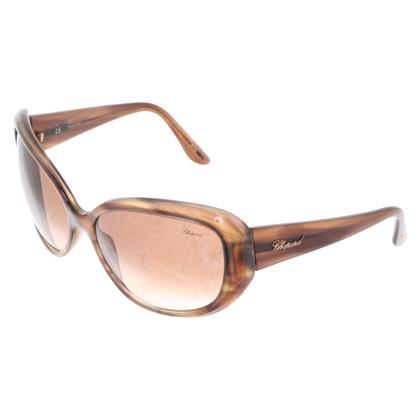 Chopard Sunglasses in brown