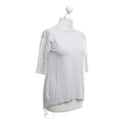 Karen Millen Pullover in Grau