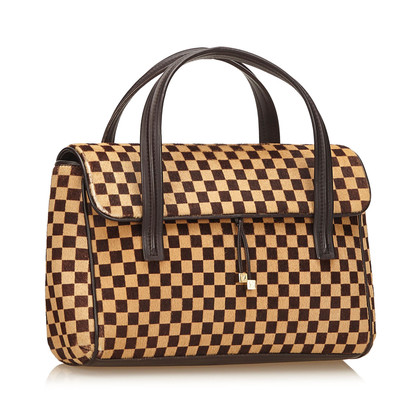 """Louis Vuitton """"Lionne Bag """"Damier Sauvage"""""""