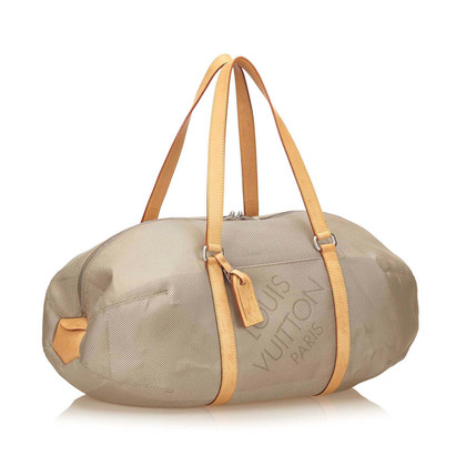 "Louis Vuitton ""Géant Attaquant Duffel Bag"""