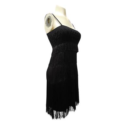 Moschino Love abito nero