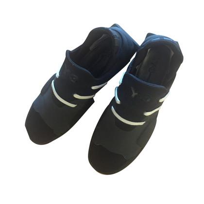 Yohji Yamamoto slipper