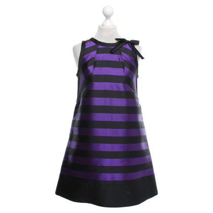 Sonia Rykiel Dress with stripe pattern