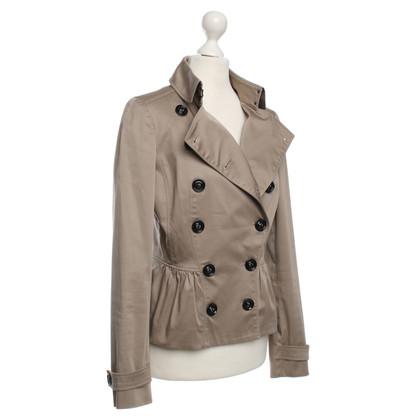 Burberry Prorsum Elegant jasje in Bruin