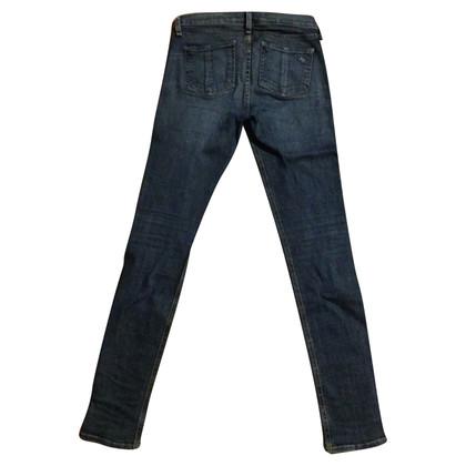 Rag & Bone Jeans Skinny