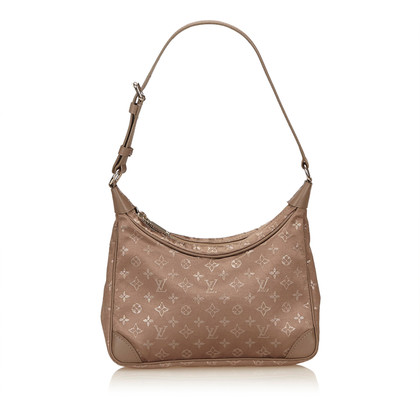 "Louis Vuitton ""Boulogne Monogram Canvas"""