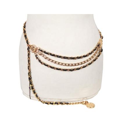 Chanel schakelband